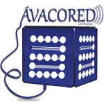 avacored logo